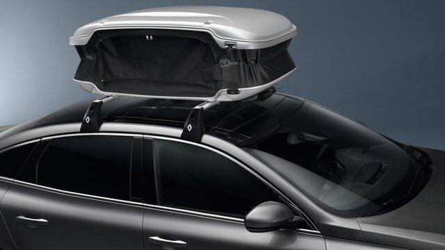 Renault TALISMAN coffre de toit