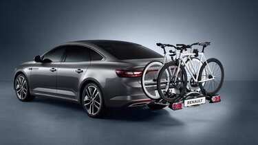 Suport pentru biciclete Renault TALISMAN