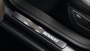 Renault TALISMAN seuils de porte