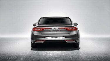 Renault TALISMAN rear view