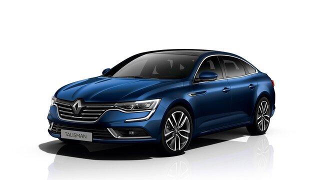 Renault TALISMAN esterno