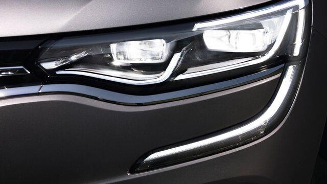 Renault TALISMAN farol