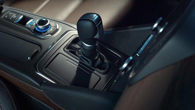 Renault TALISMAN versnellingsbak
