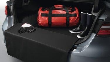 Yeni Renault TALISMAN Easyflex modüler bagaj koruması