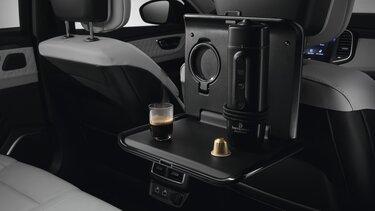Yeni Renault TALISMAN piknik tepsisi masası