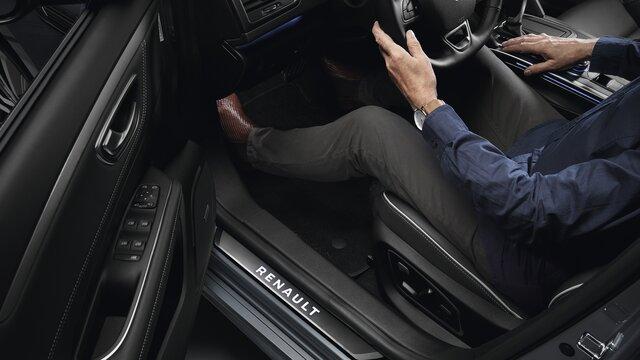 Renault TALISMAN accessoires