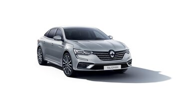 Renault TALISMAN – zunanjost limuzine