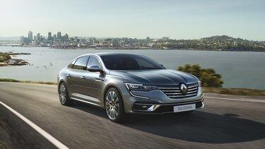 Renault TALISMAN wersje i ceny