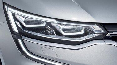 Renault TALISMAN phares