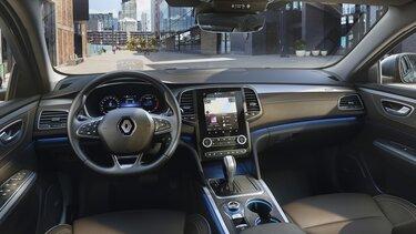 Armaturna plošča – Renault TALISMAN