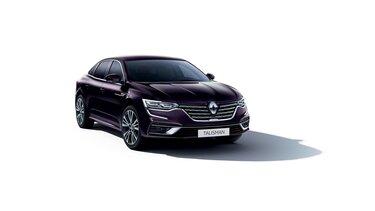 Renault TALISMAN - berline INITIALE PARIS