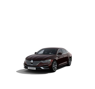 Renault TALISMAN - hatchback INITIALE PARIS
