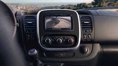 Renault TRAFIC Combi Ausstattung