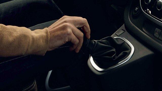 Motorizzazioni Nuovo Renault TRAFIC
