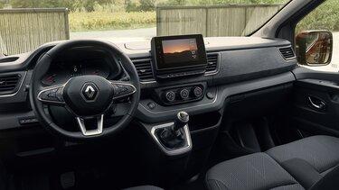 Trafic Combi - smart cockpit - renault