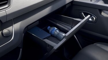 Trafic Passenger - Easy-Life-Schubfach - Renault