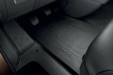 Fußmatten - Zubehör des Trafic Combi - Renault