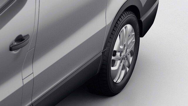 Renault TRAFIC Passenger - Achterspoiler