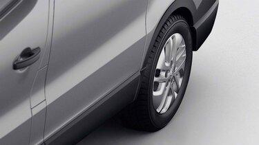 Renault TRAFIC Combi guarda-lamas traseiro
