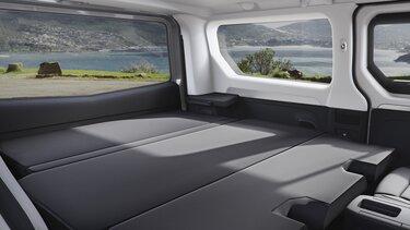 Cama - SpaceClass Escapade - Renault