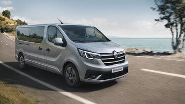 Trafic SpaceClass escapade - Renault