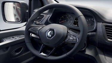 Lederlenkrad - Trafic SpaceClass - Renault