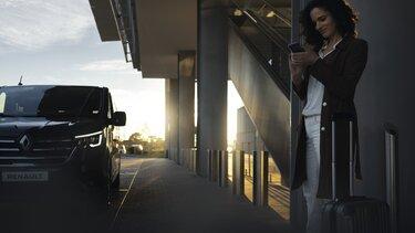 Trafic SpaceClass - motorizaciones - Renault