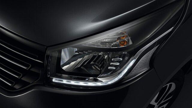 Renault TRAFIC SpaceClass – prednja svjetla