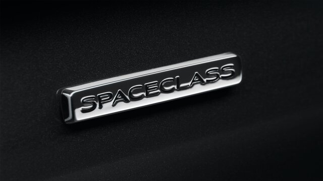 Renault TRAFIC SpaceClass – logotip