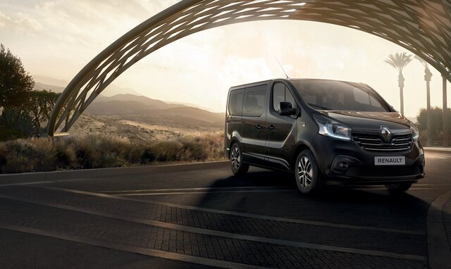 Renault Lease purchase