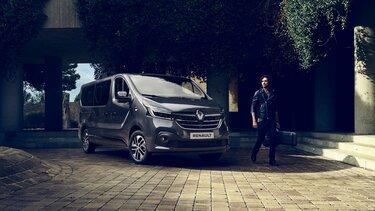 Renault Trafic kampagne tilbud