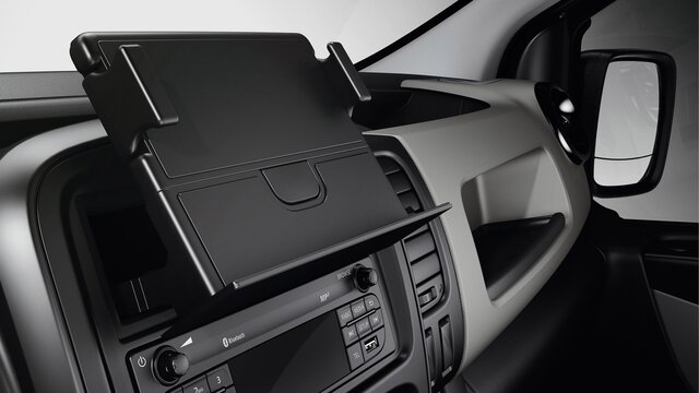 Renault TRAFIC – Supporto per tablet