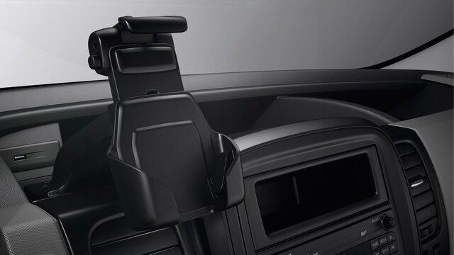 Renault TRAFIC Smartphone-Halterung