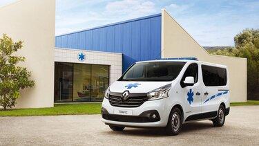 Renault TRAFIC Medical