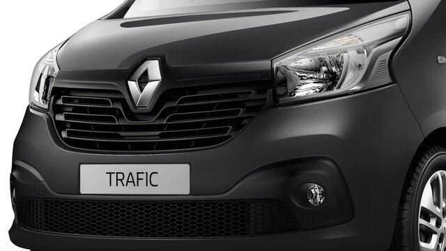 Renault TRAFIC Nebelschweinwerfer mit Kurvenlicht