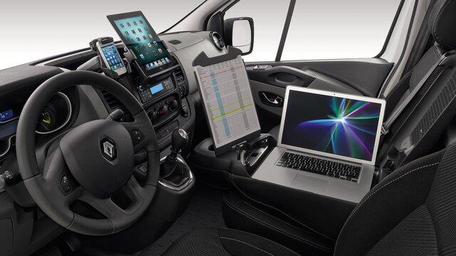 Renault TRAFIC Ausstattung
