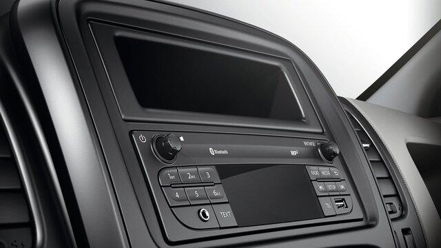 Renault TRAFIC Radio R&Go