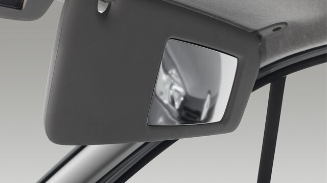 Renault TRAFIC – Wideview mirror
