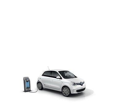 TWINGO Z.E. city car elettrica scheda tecnica