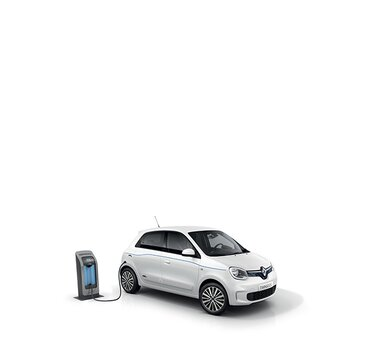 TWINGO Electric elektrisches Stadtauto