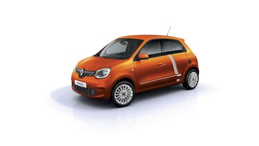 TWINGO Vibes Limited Edition