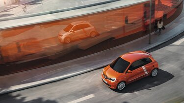 TWINGO ELECTRIC VIBES Limited Edition