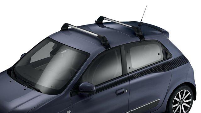 accessoires de twingo coffre de toit porte v los renault. Black Bedroom Furniture Sets. Home Design Ideas