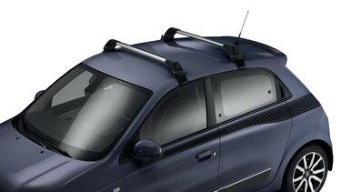 Renault Twingo Dachgepäckträger