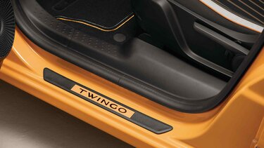 Renault Twingo Accessories