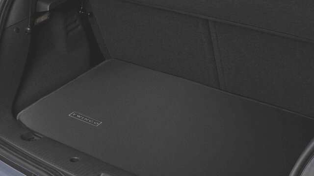 Renault TWINGO - Tapis de coffre
