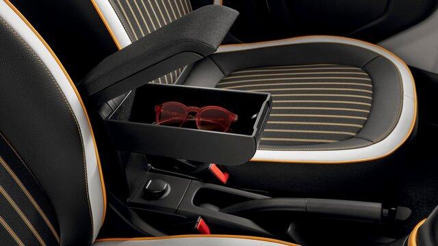 Renault TWINGO porta-luvas