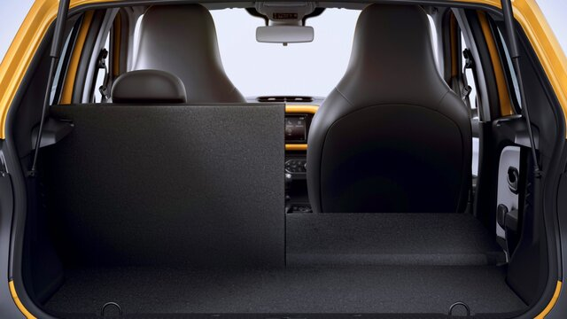 Renault TWINGO Kofferraum