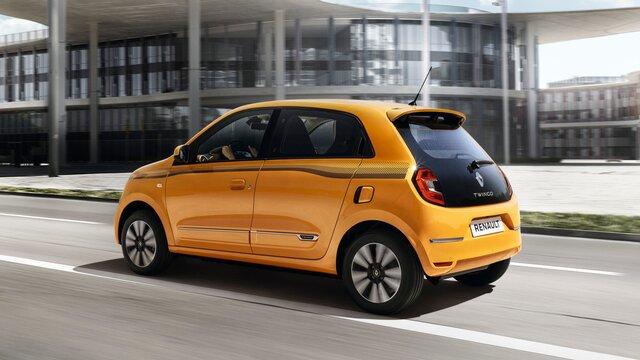 Renault financieren vanaf 3,9%
