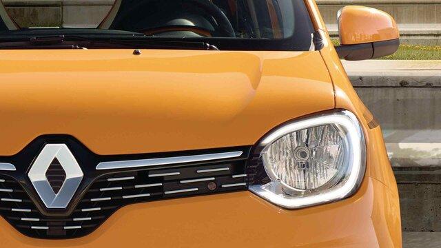 Renault Vehicle Insurance